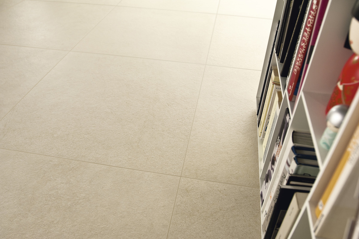 Stone Effect Porcelain Tiles - Greenstone