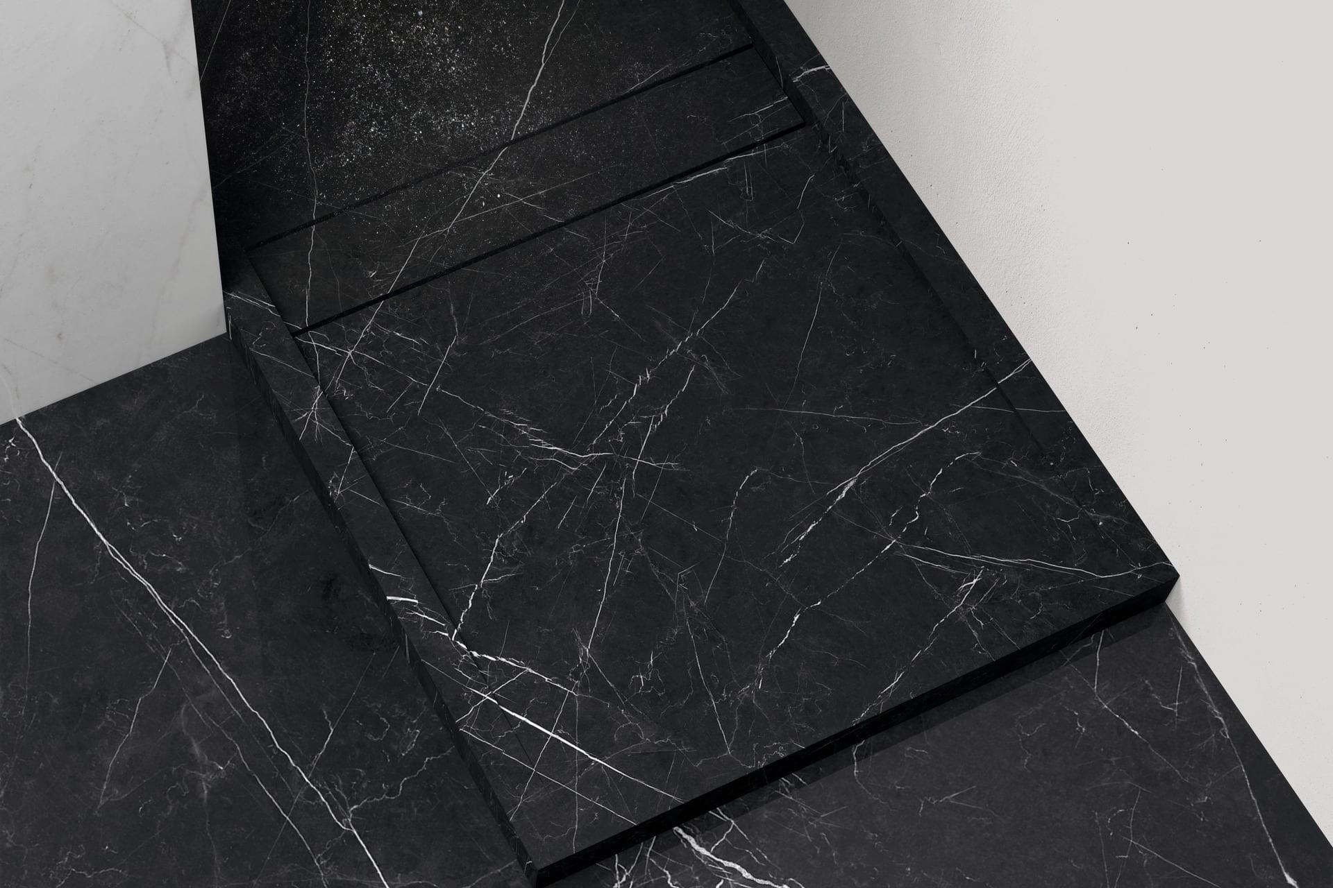Porcelain Stoneware Marble Effect Classical Marbles Ariostea Floors