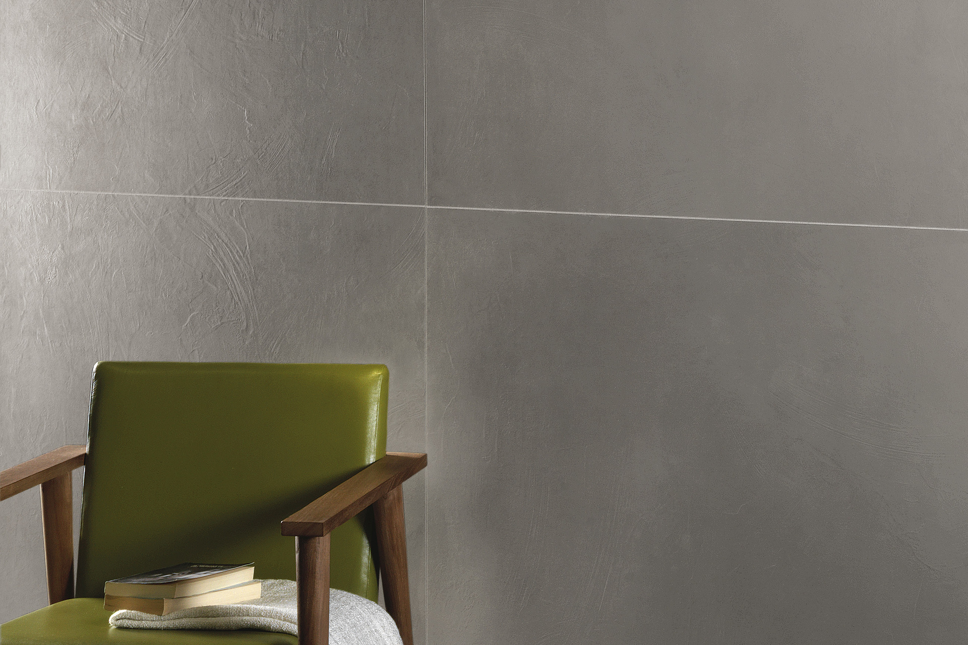 Cement / Resin Effect Porcelain Tiles - MM_Layer