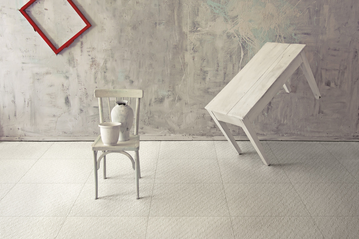 Stone Effect Porcelain Tiles - Trax