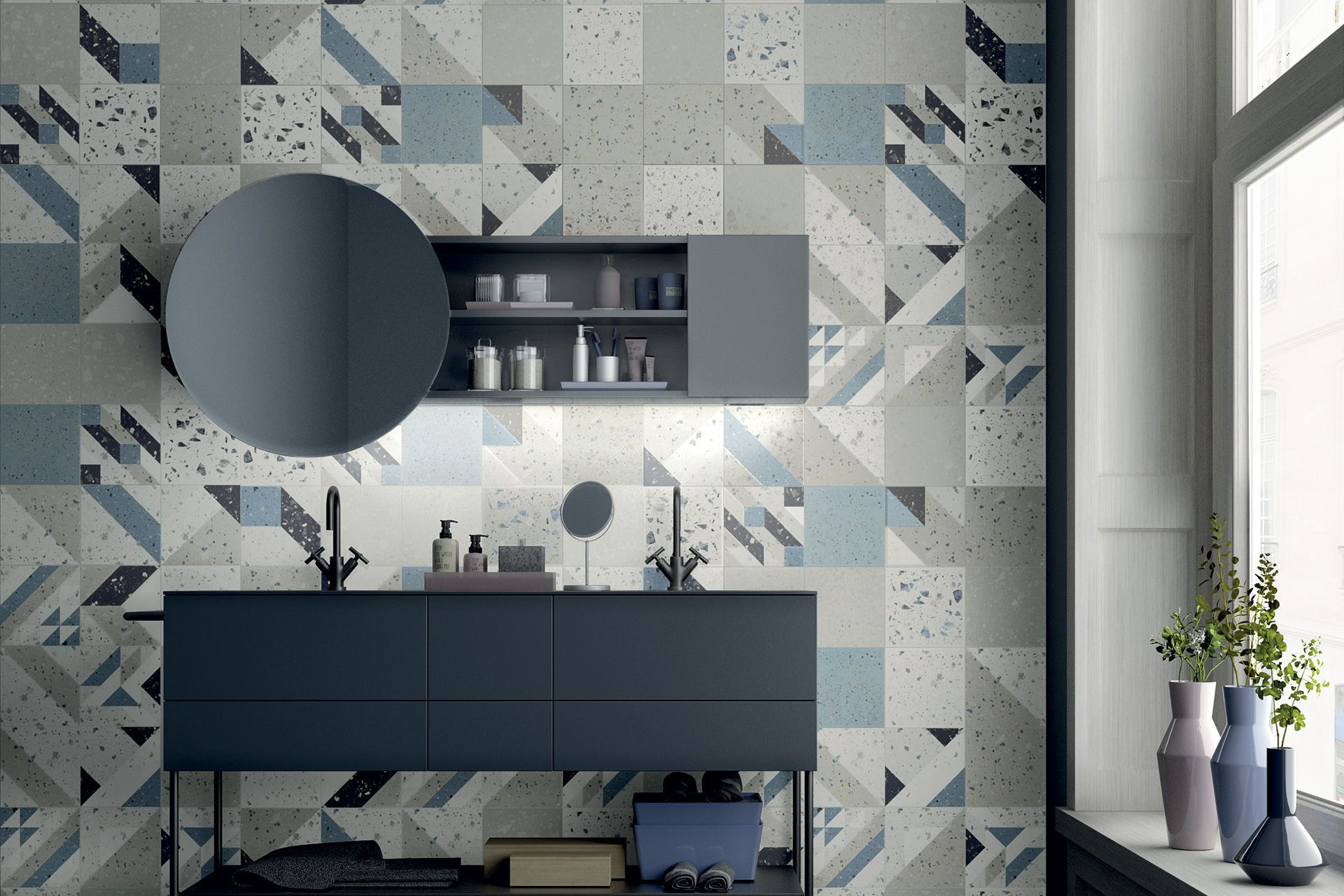 Modern Design Porcelain Tiles - ARQUI