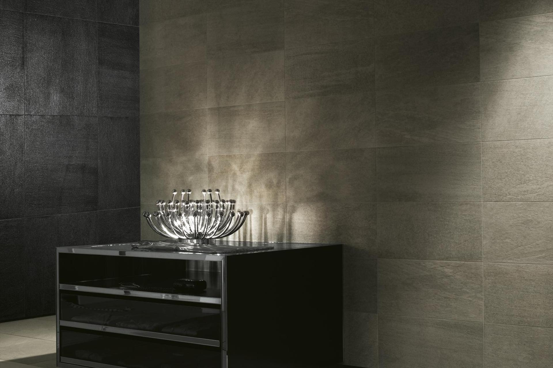 Stone Effect Porcelain Tiles - Quarziti