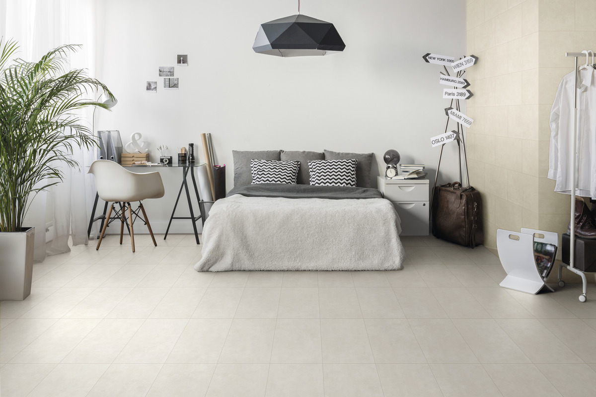 Stone Effect Porcelain Tiles - City
