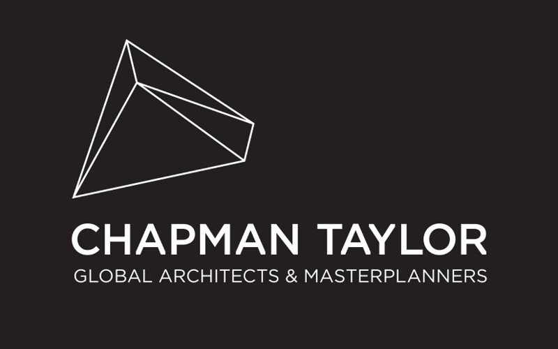 Matimex present in the Chapman Taylor firm catalog