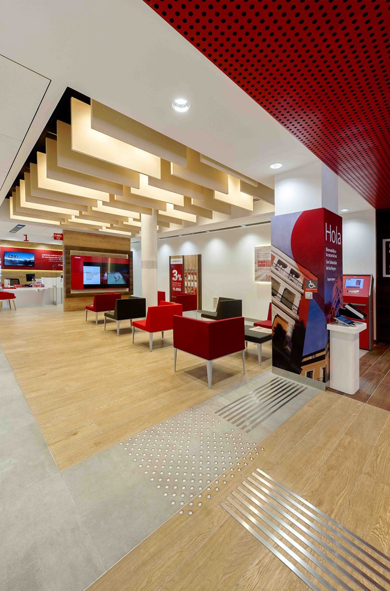 Banco Santander A Different Model Of Doing Banking In Spain