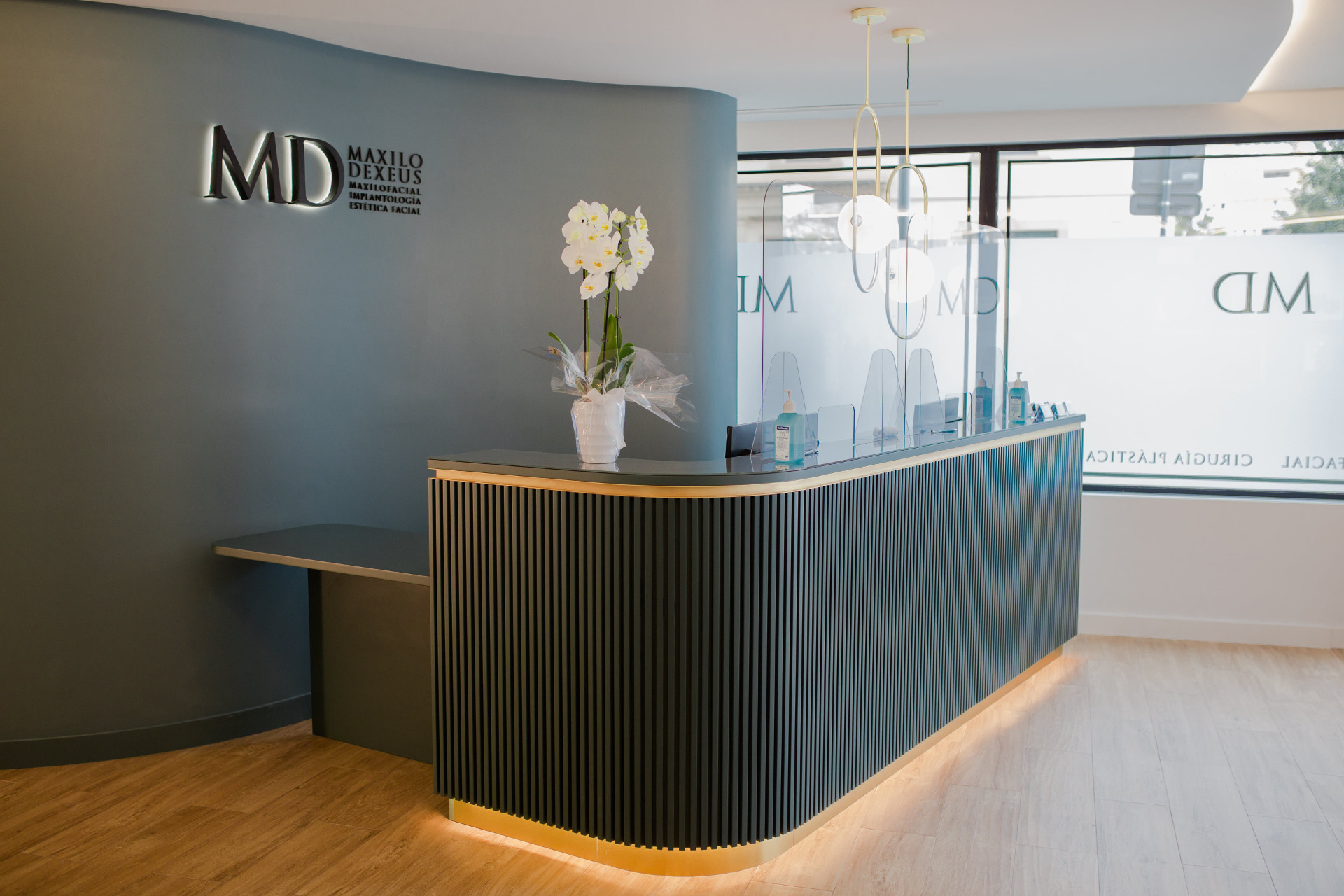 MaxiloDexeus CLINIC